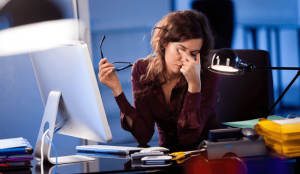 How to Reduce Eye Strain